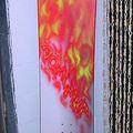 Airbrush motoriek