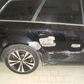 Lakovanie Audi A4