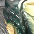 Lakovanie BMW 3