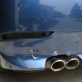 Lakovanie BMW 5