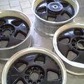 Lakovanie disky a kolesá