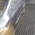 Lakovanie Honda Civic