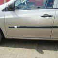 Lakovanie Renault Clio