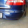Lakovanie Škoda Superb