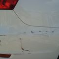 Lakovanie VW Jetta
