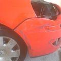 Lakovanie VW Polo